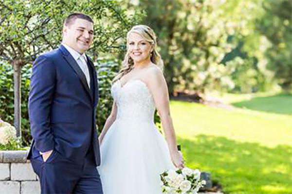 wedding coordinator Chicago