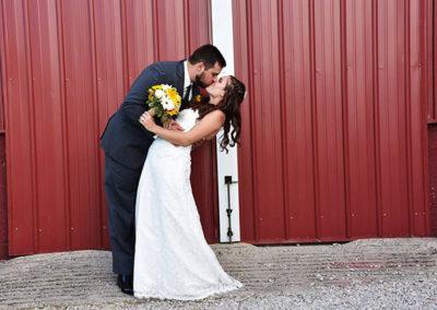Katelyn & Eric